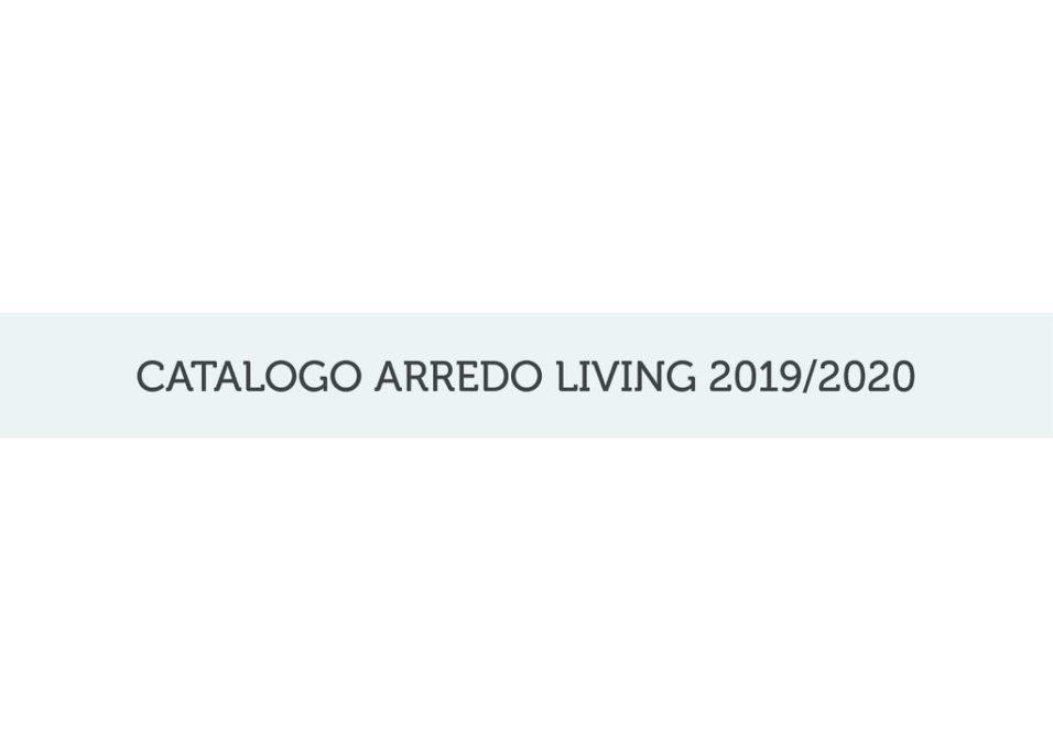 thumbnail of ARREDO LIVING 2020