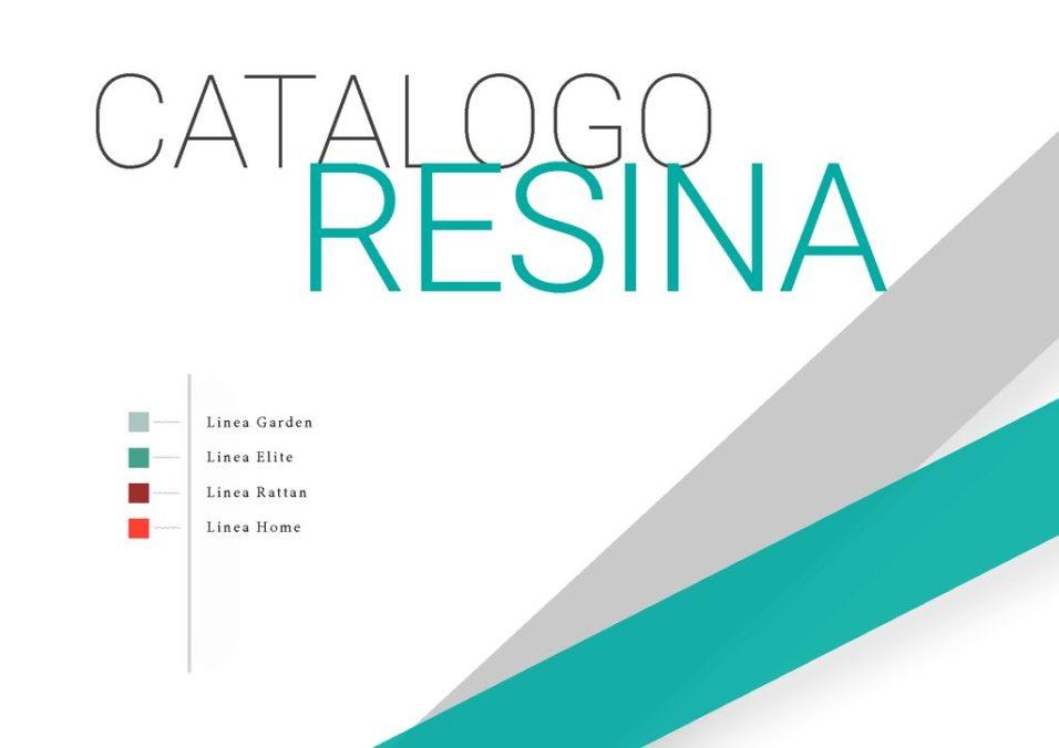 thumbnail of CATALOGO RESINA 2020
