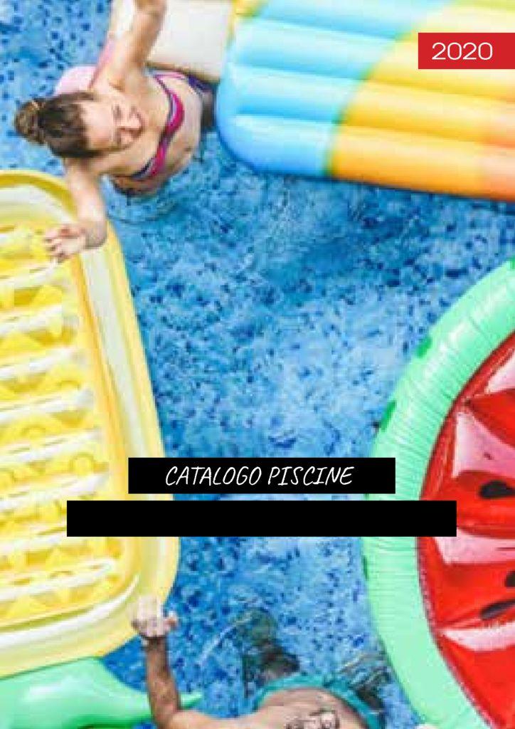thumbnail of PISCINE E ACCESSORI 2020 PREZZI AL PUBBLICO