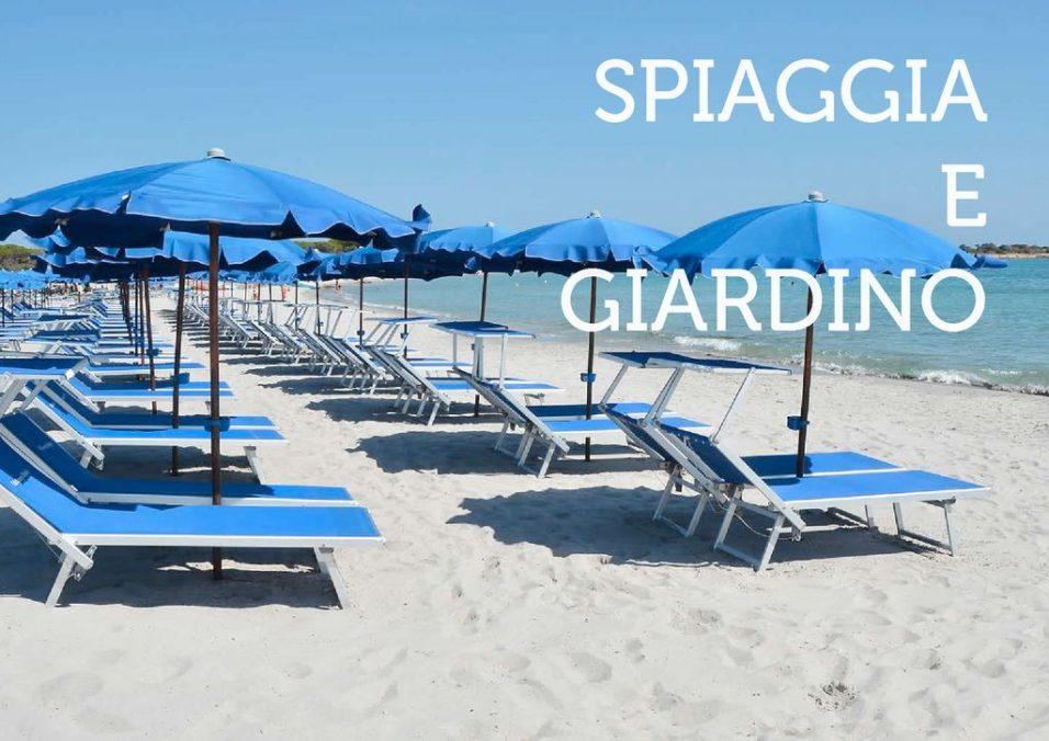 thumbnail of SPIAGGIA & GIARDINO 2020